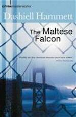 The Maltese falcon - Dashiell Hammett (ISBN 9780752847641)