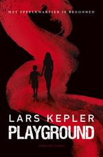 Playground - Lars Kepler (ISBN 9789023495338)