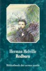 Redburn - Herman Melville, Richard Bouwman (ISBN 9789022816318)
