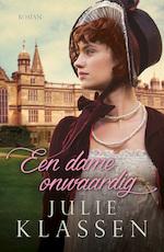 Een dame onwaardig - Julie Klassen (ISBN 9789029724302)