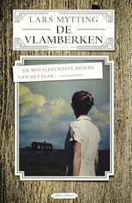 De vlamberken - Lars Mytting (ISBN 9789025445850)