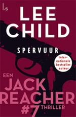 Spervuur (7 Reacher) - Lee Child (ISBN 9789021015767)