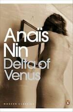 Delta Of Venus - Anaīs Nin (ISBN 9780141182841)