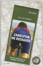 Zadelpijn - de reisgids - L. van Sambeek (ISBN 9789044606294)