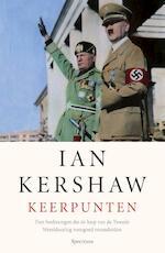 Keerpunten - Ian Kershaw (ISBN 9789000345090)