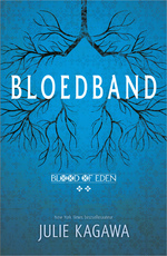 Bloedband - Julie Kagawa (ISBN 9789402750300)