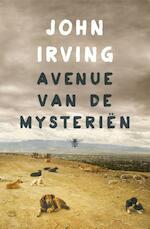 Avenue van de mysterien