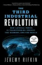 Third industrial revolution - Rifkin J (ISBN 9780230341975)