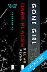 Gillian Flynn 3-in-1-bundel - Gillian Flynn (ISBN 9789402306279)