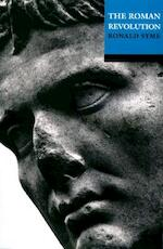 Roman Revolution - Ronald Syme (ISBN 9780192803207)