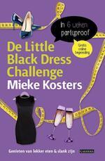De little black dress challenge - Mieke Kosters (ISBN 9789048830381)