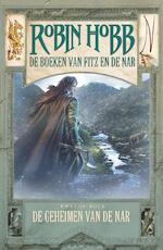 De Boeken van Fitz en de Nar 2 – De Geheimen van de Nar