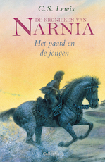 Het paard en de jongen - C.S. Lewis (ISBN 9789026621376)