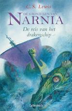 De reis van het drakenschip - C.S. Lewis (ISBN 9789026621390)