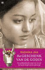Het geschenk van de godin - Radhika Jha (ISBN 9789044329766)