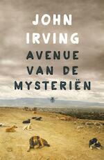 Avenue van de mysterien - John Irving (ISBN 9789023497769)