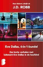 Eve Dallas, 6-in-1-bundel - J.D. Robb (ISBN 9789402305678)