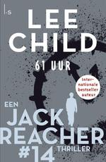 61 uur - Reacher 14 - Lee Child (ISBN 9789021018294)