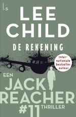 De rekening reacher 11 - Lee Child (ISBN 9789021018263)