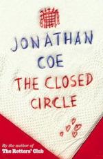 The Closed Circle - Jonathan Coe (ISBN 9780670892556)