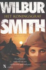 Het Koningsgraf - Wilbur Smith (ISBN 9789401600408)