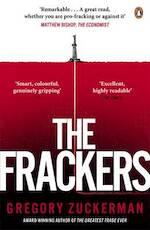 Frackers - Gregory Zuckerman (ISBN 9780670923687)