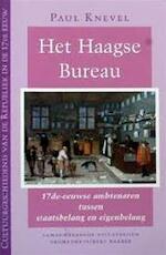 Het Haagse bureau
