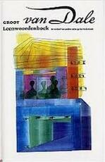 Van Dale Groot Leenwoordenboek + cd-rom - Nicoline van der Sijs (ISBN 9789066480278)