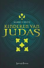 Kinderen van Judas - Markus Heitz (ISBN 9789024572410)