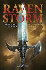 Het spel van de raven / 2 - Bernhard Hennen (ISBN 9789024572441)