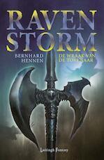 De Wraak van de Tovenaar / 3 - Bernhard Hennen (ISBN 9789024572434)