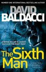 The Sixth Man - David Baldacci (ISBN 9780330535434)