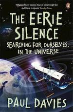 The Eerie Silence - Paul Davies (ISBN 9780141037783)
