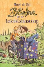 Blinker en de bakfietsbioscoop - Marc de Bel (ISBN 9789022323373)