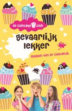 Gevaarlijk lekker - Marion van de Coolwijk (ISBN 9789026138690)