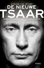 De nieuwe tsaar - Steven Lee Myers (ISBN 9789035143852)