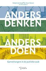 Anders denken, anders doen - Robert de Graaff, Hans Nuiver (ISBN 9789023254508)