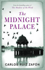 Midnight Palace - Carlos Ruiz Zafon (ISBN 9780753829240)