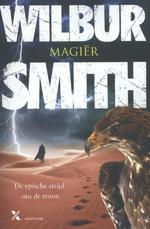 Magiër - Wilbur Smith (ISBN 9789401600750)