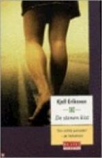 De stenen kist - Kjell Eriksson, Tine P.G. Jorissen-wedzinga (ISBN 9789044506006)