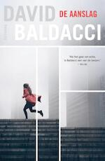 De aanslag - David Baldacci (ISBN 9789400507050)