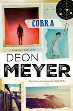Cobra - Deon Meyer (ISBN 9789400506916)