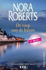 De roep van de haven - Nora Roberts (ISBN 9789402707809)