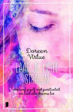 Laat je licht stralen - Doreen Virtue (ISBN 9789022576335)