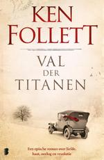 Val der titanen - Ken Follett (ISBN 9789022576632)