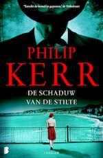 De schaduw van de stilte - Philip Kerr (ISBN 9789402305975)
