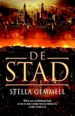 De Stad (POD) - Stella Gemmell (ISBN 9789024572632)