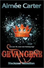 Gevangene - Aimée Carter (ISBN 9789402750553)