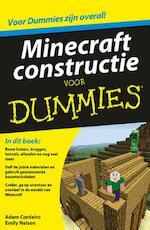 Minecraft constructie voor Dummies