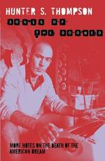 Songs of the Doomed - Hunter S. Thompson (ISBN 9780330510790)